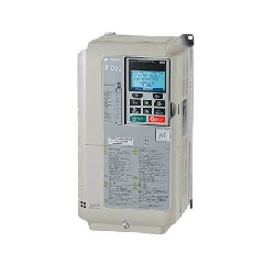 Inverter A1000, 400 V, ND: 38 A / 18,5 kW, HD: 31 A / 15 kW, NEMA1