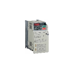 INVERTER YASKAWA J1000 200VAC MONOFASE ND: 3,5A/0,75KW HD:3A/0,4KW IP20